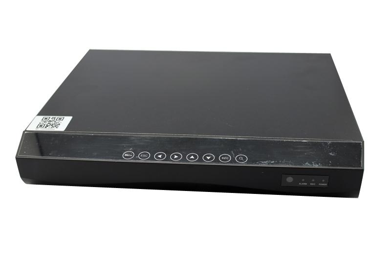 Мрежово 8 канално,  устройство за IP камери,   модел NVR ES-N5008