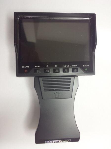 Тестер за камери,  модел 43001
