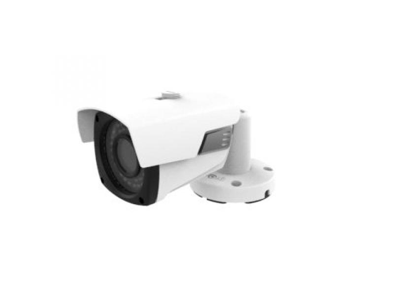 LongSe, 2MPX  вариофокална камера, 2.8mm - 12mm, IR35, модел LBP60HTC200FS